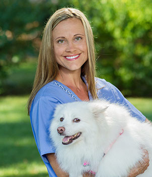 Nikki - Veterinary Technician